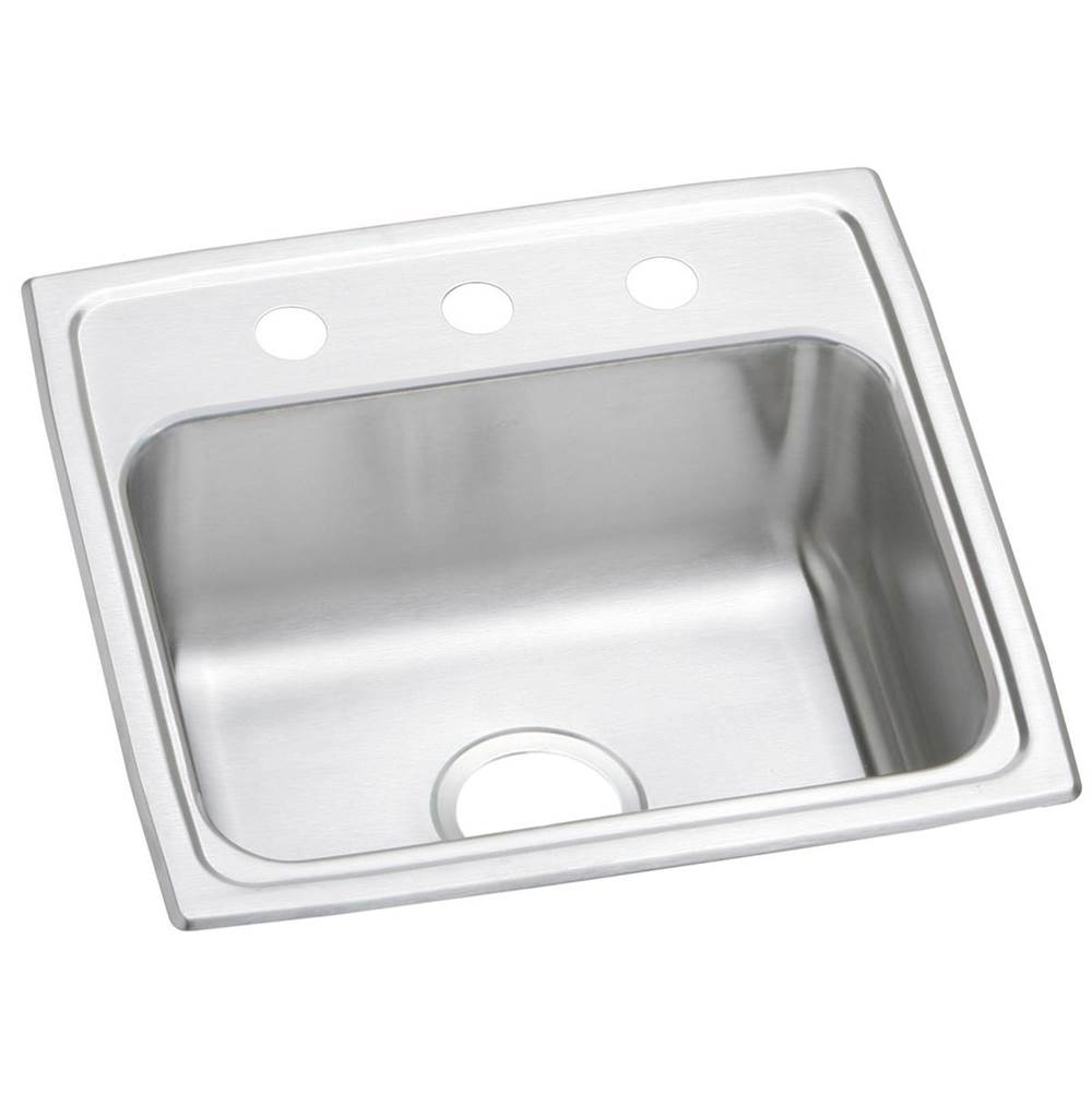 Elkay Drop In Kitchen Sinks item PSR19181