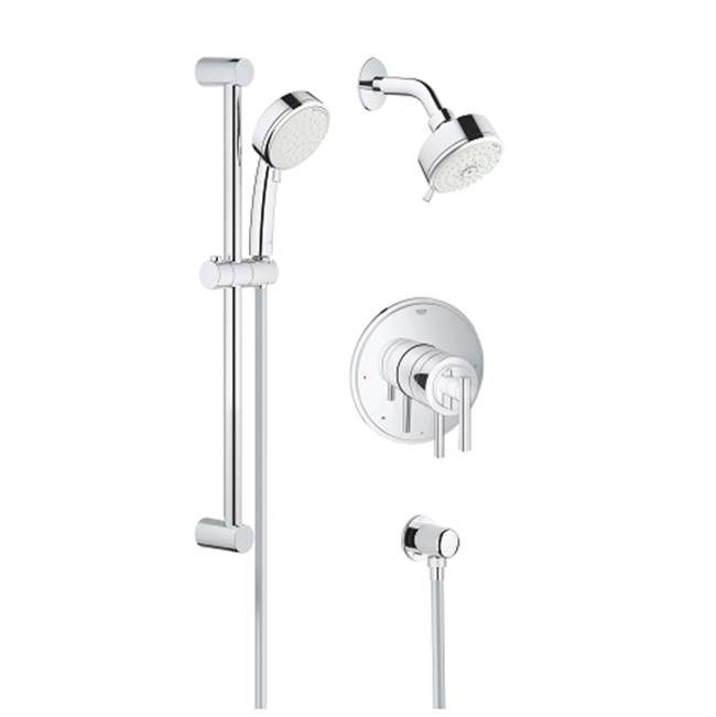 grohe 35055001 at carr plumbing supply decorative plumbing supply