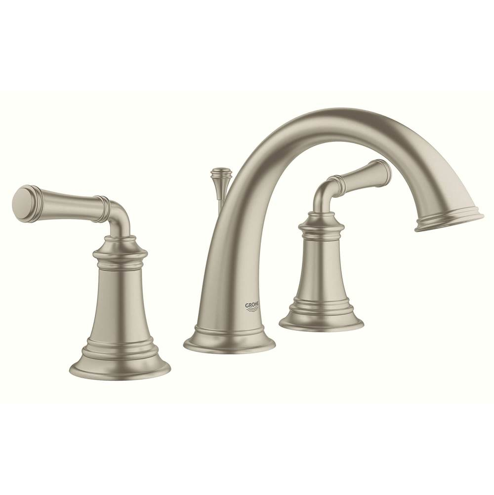 Grohe Widespread Bathroom Sink Faucets item 20475EN0