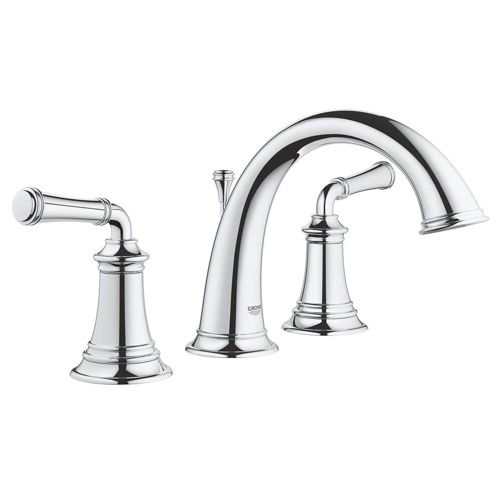 Grohe Widespread Bathroom Sink Faucets item 20475000