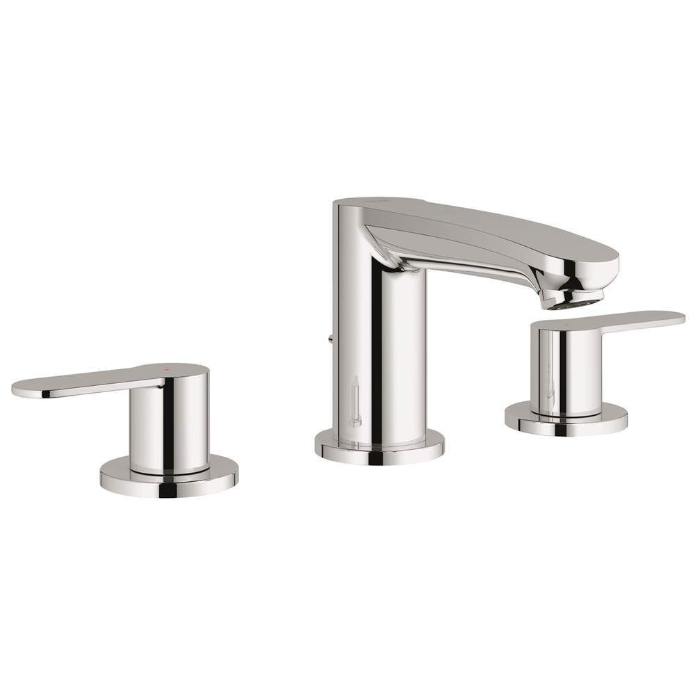 Grohe Widespread Bathroom Sink Faucets item 2020900A