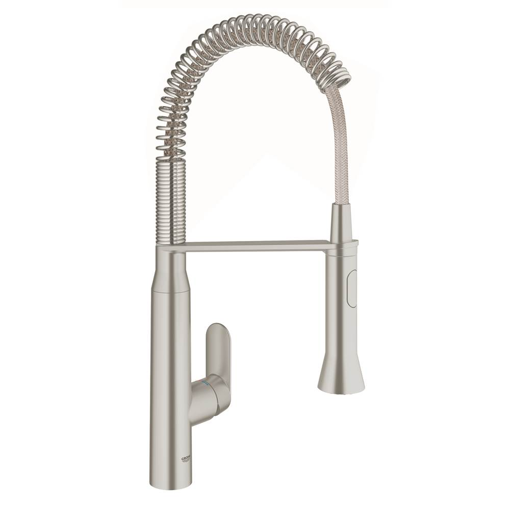 Grohe Single Hole Kitchen Faucets item 31380DC0
