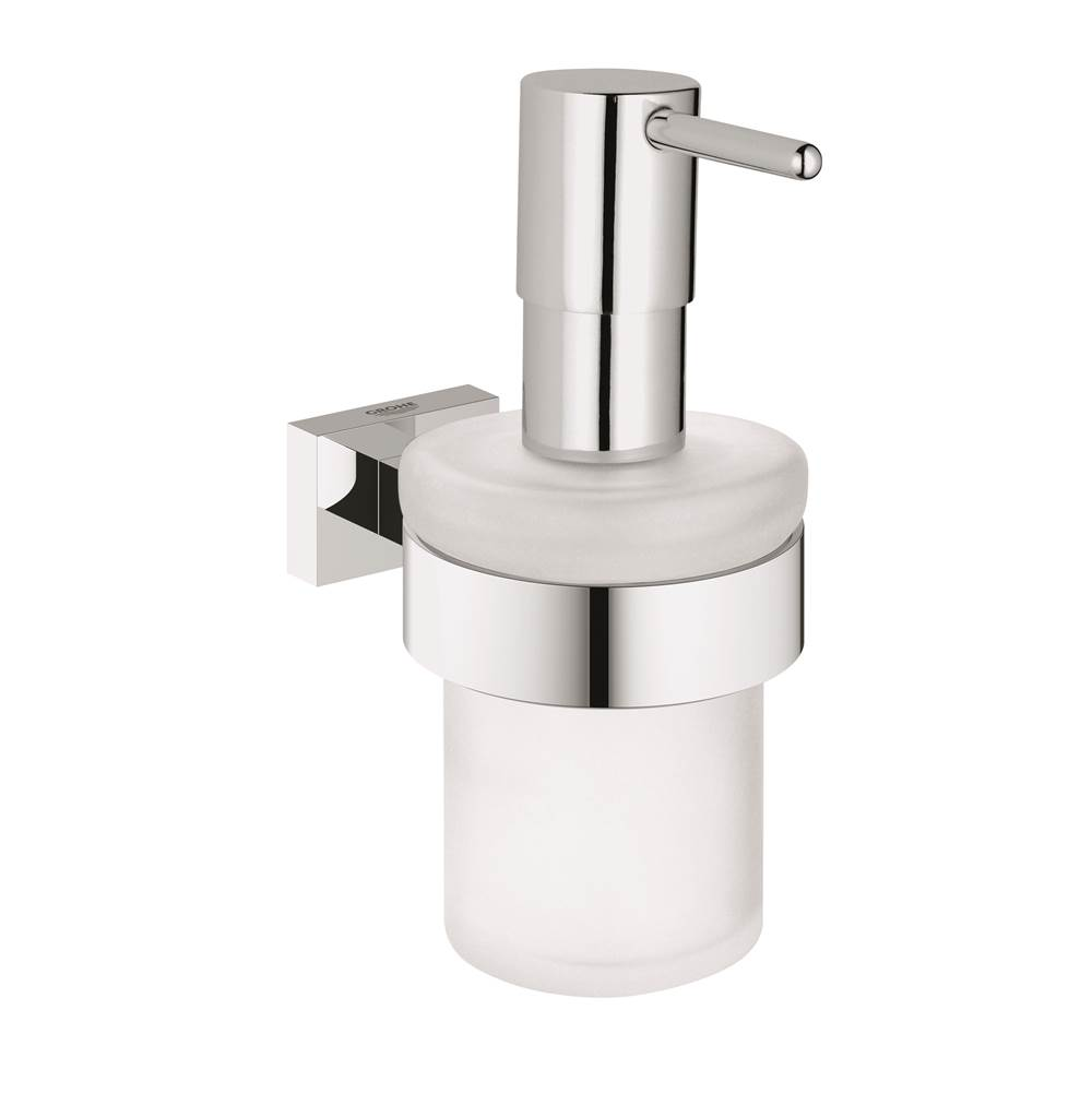 Grohe Soap Dispensers Bathroom Accessories item 40756001