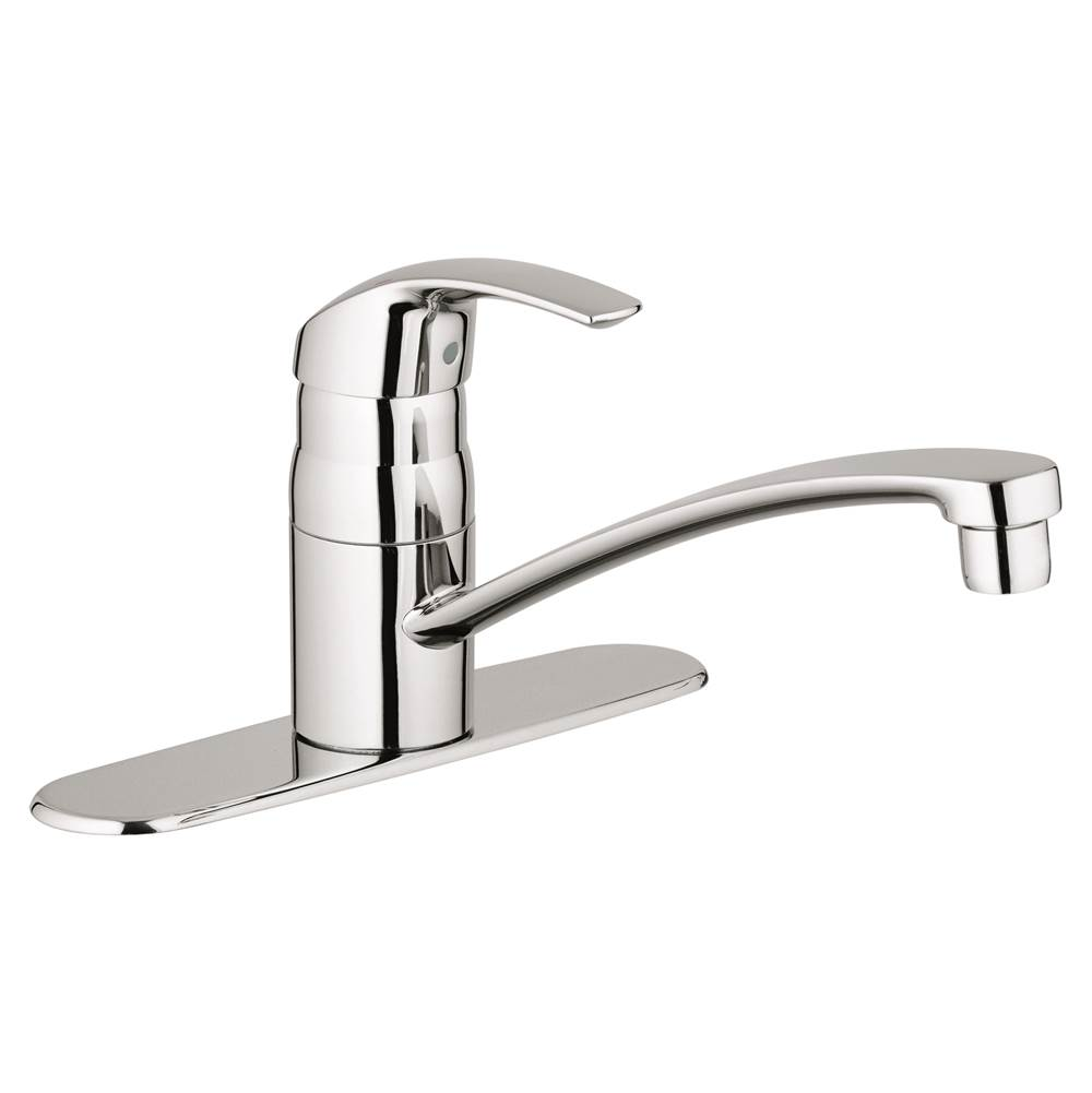 Grohe Kitchen | Carr Plumbing Supply - Jackson, Brandon, Canton