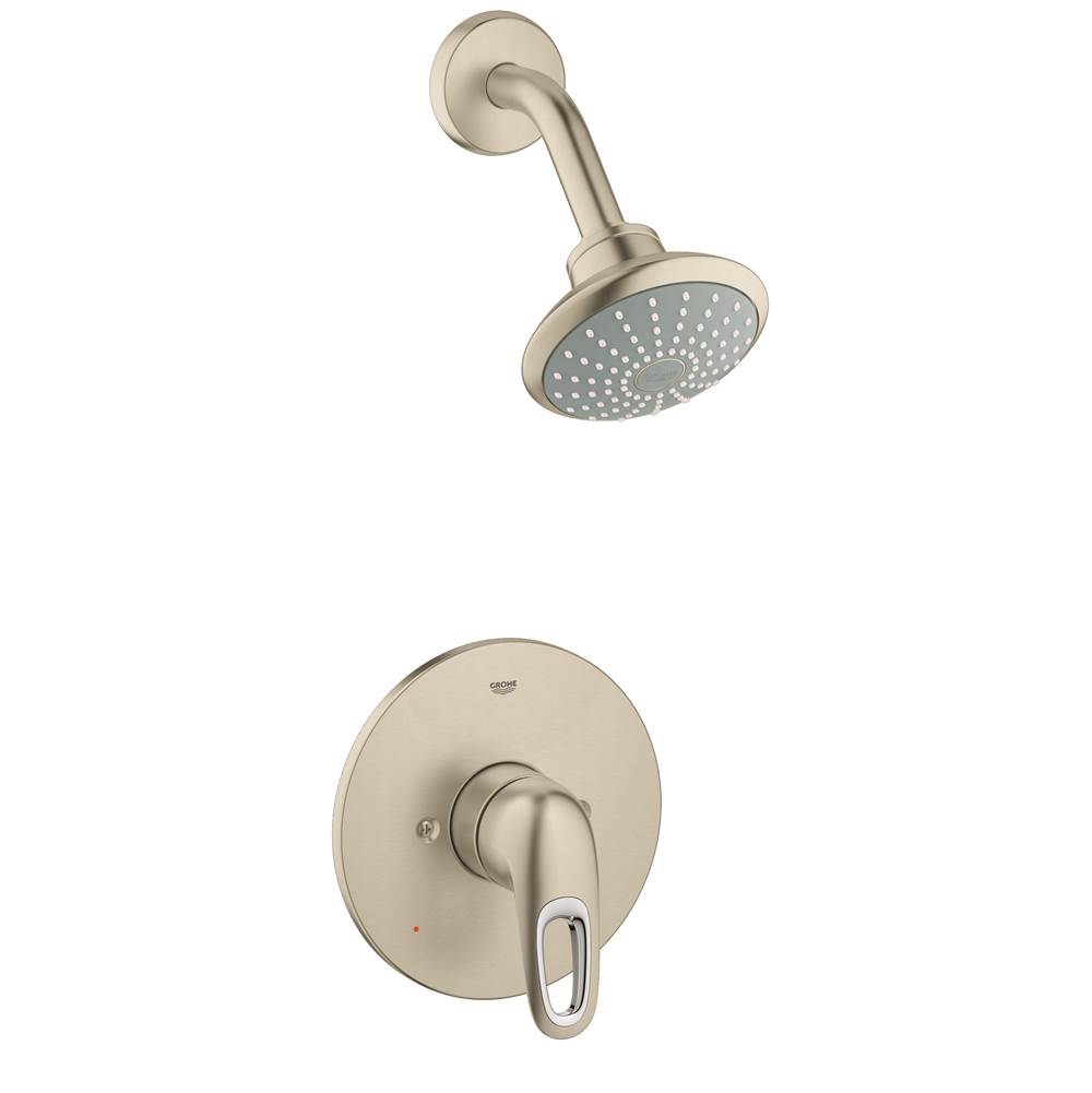 Grohe  Shower Only Faucets item 35060EN3