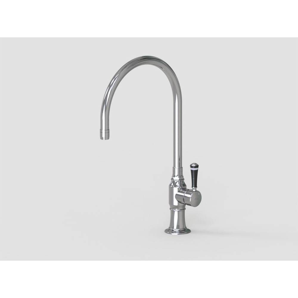 Jaclo Deck Mount Kitchen Faucets item 1071-BC-BSS