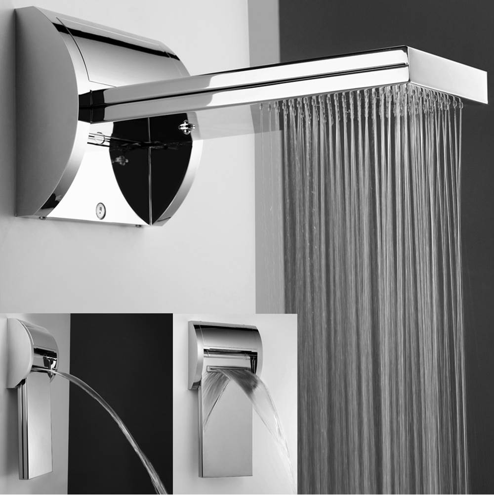 Showers Shower Heads   Carr Plumbing Supply - Jackson-Brandon-Canton