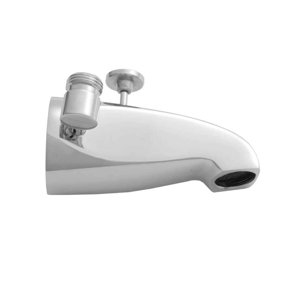 Jaclo Wall Mounted Tub Spouts item 2009-SN