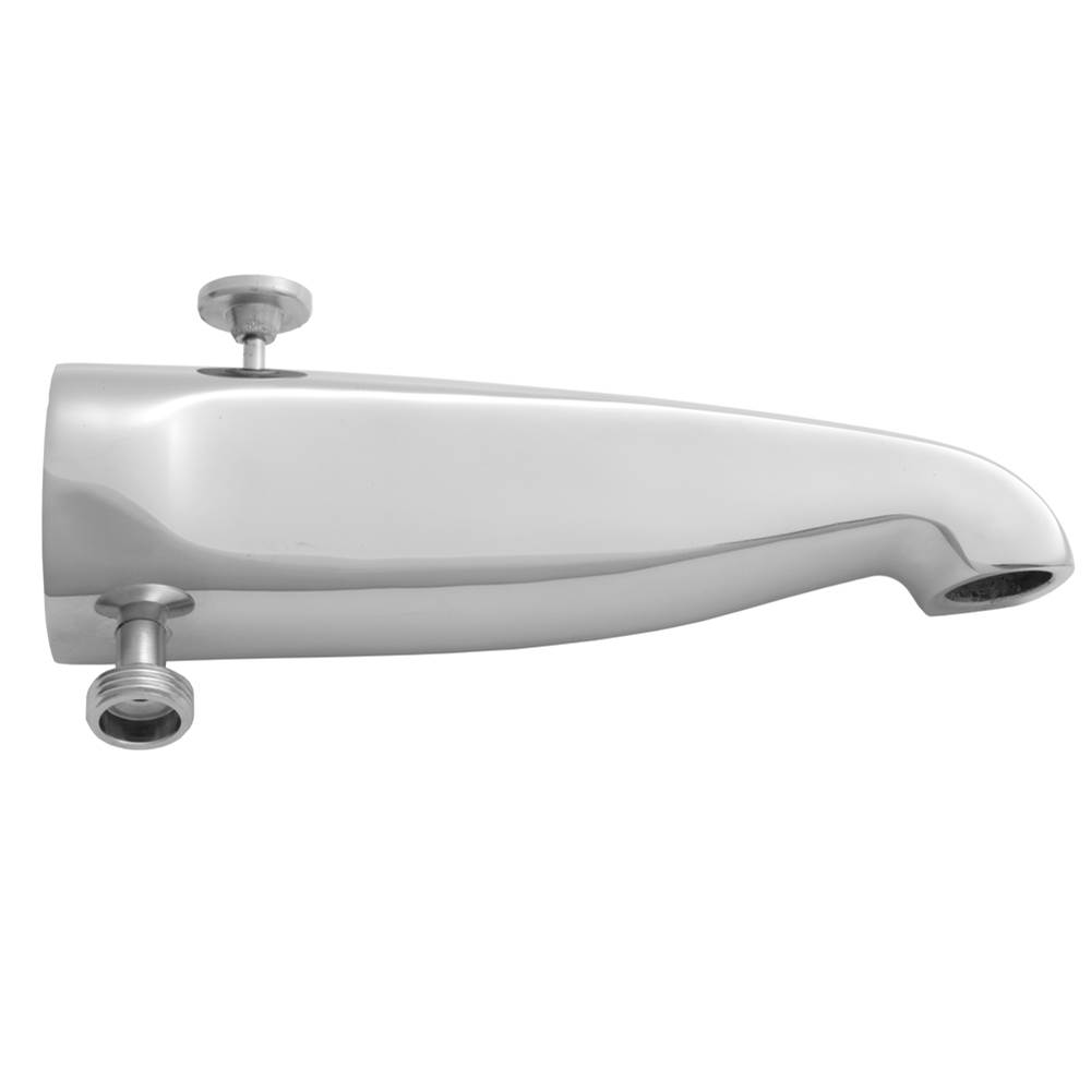 Jaclo Wall Mounted Tub Spouts item 2010-ORB