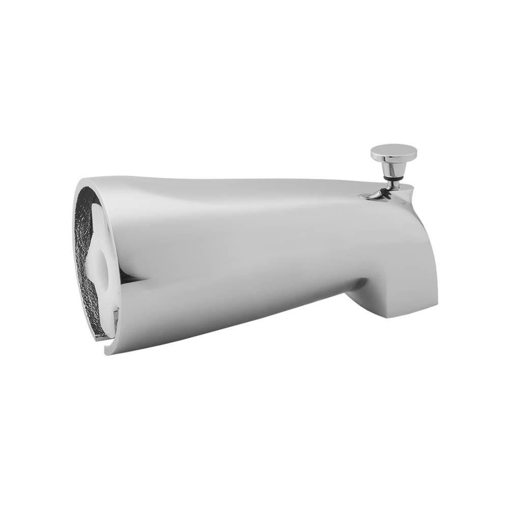 Jaclo Wall Mounted Tub Spouts item 2042-BG