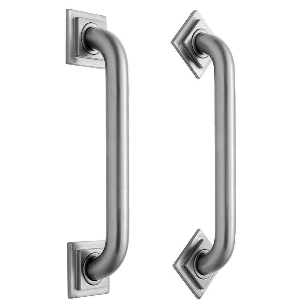 Jaclo Grab Bars Shower Accessories item 2742-PCU