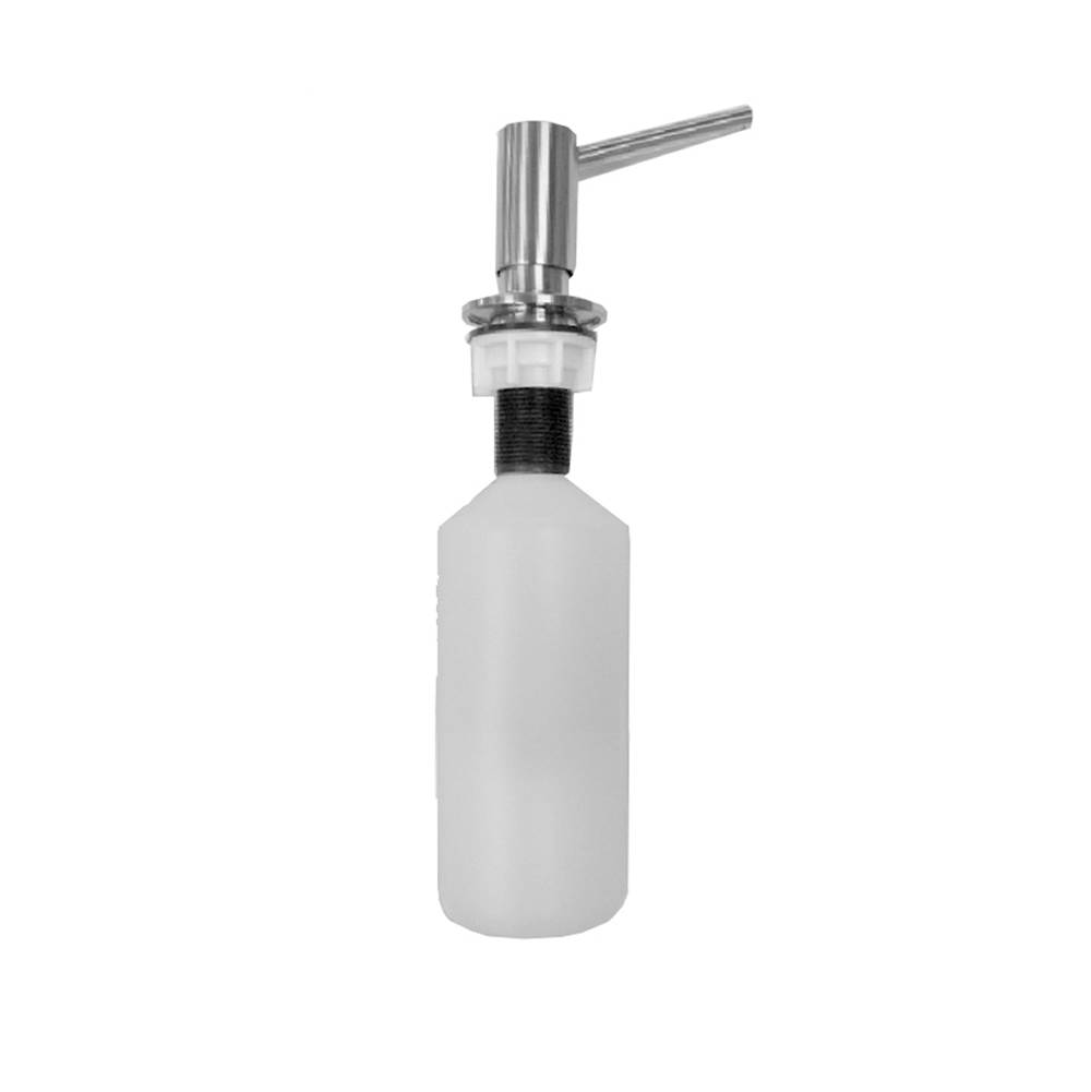 Jaclo Soap Dispensors Kitchen Accessories item 6028-BKN