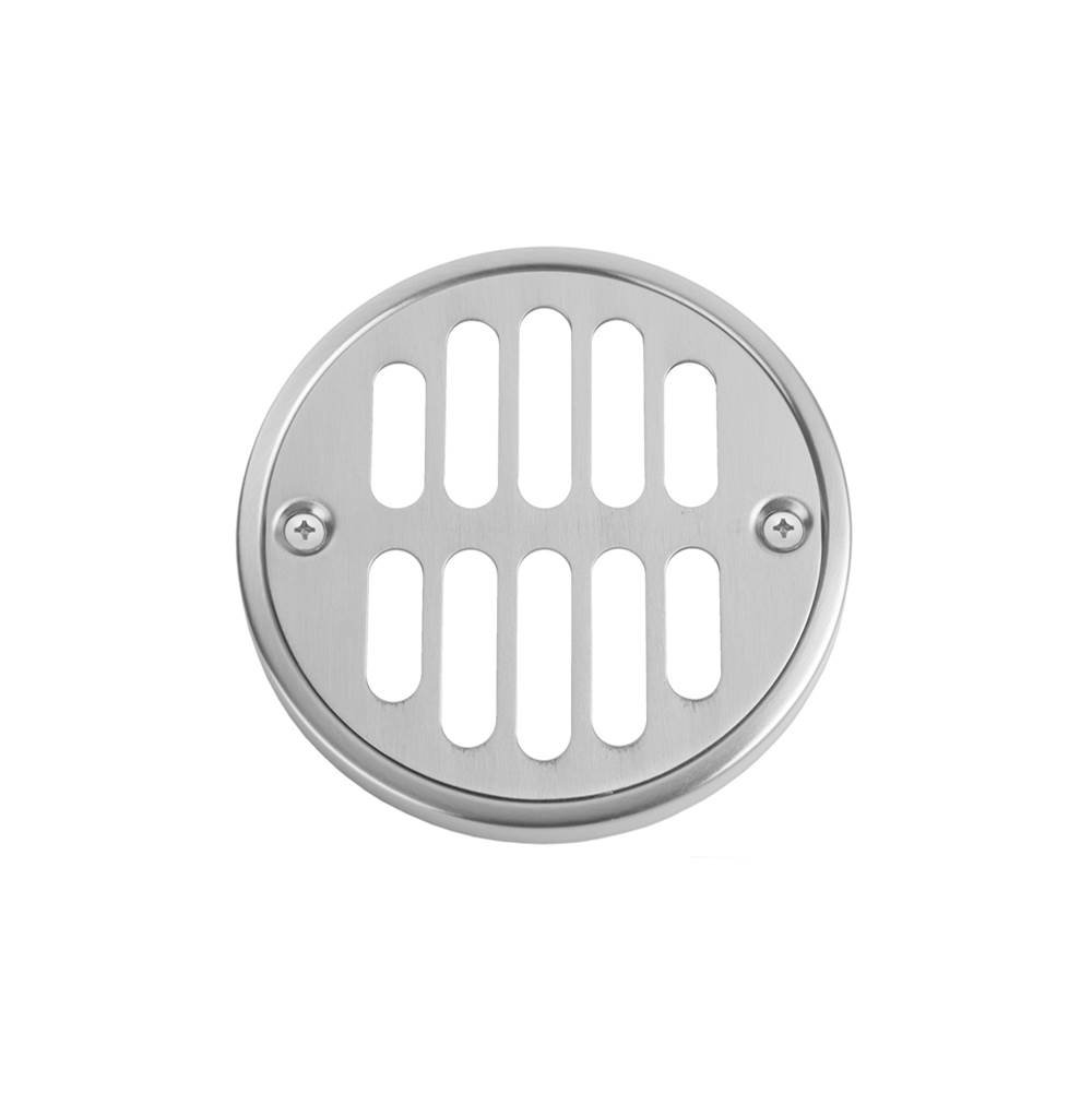 Jaclo Drain Covers Shower Drains item 6230-BG