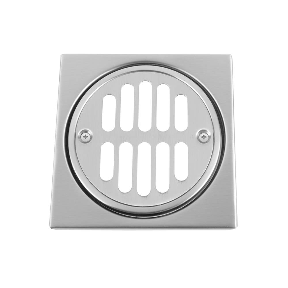Jaclo Drain Covers Shower Drains item 6231-JG