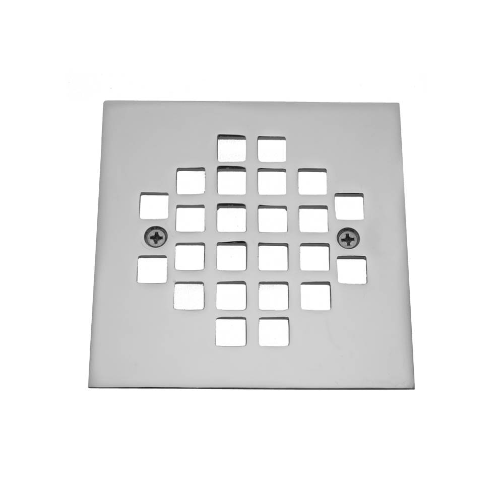 Jaclo Drain Covers Shower Drains item 6264-BG