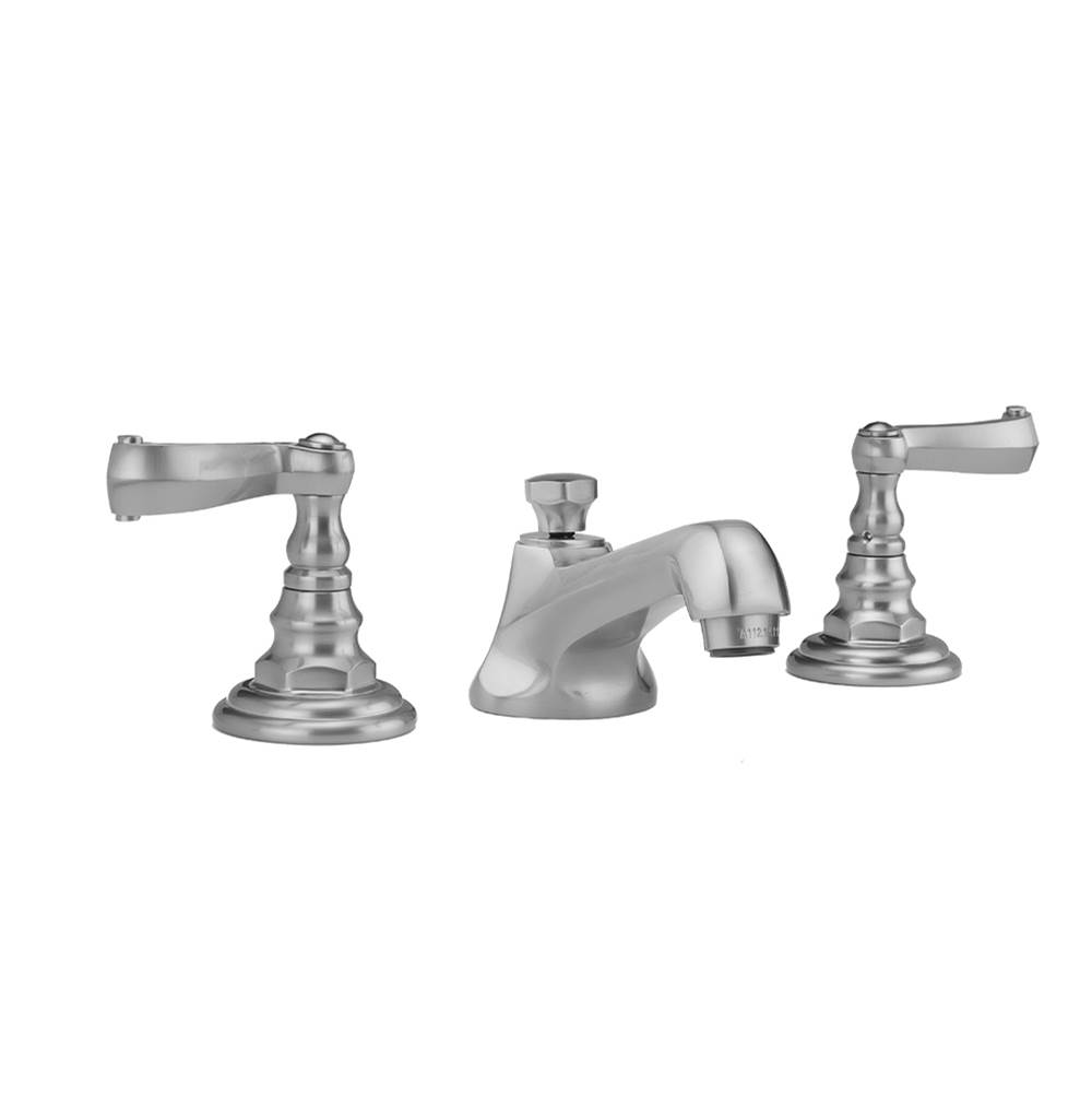 Jaclo Widespread Bathroom Sink Faucets item 6870-T667-1.2-SC