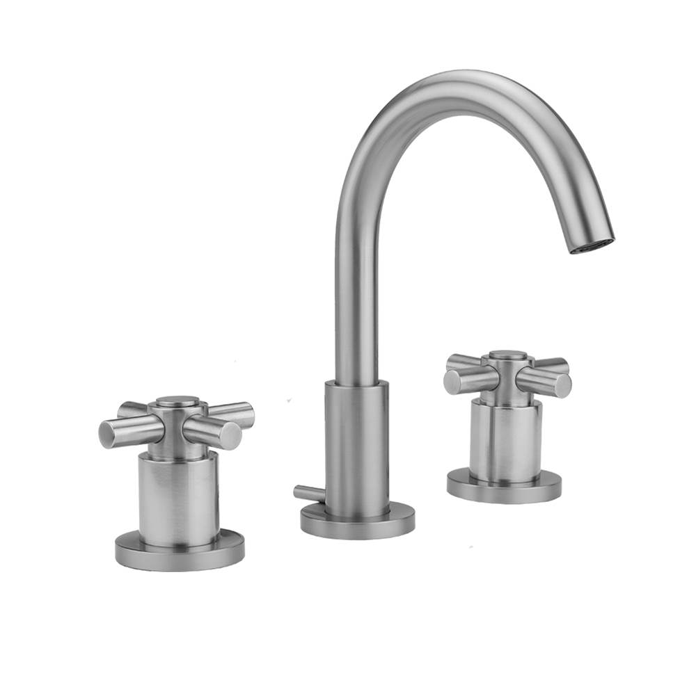 Jaclo Widespread Bathroom Sink Faucets item 8880-C-0.5-ULB
