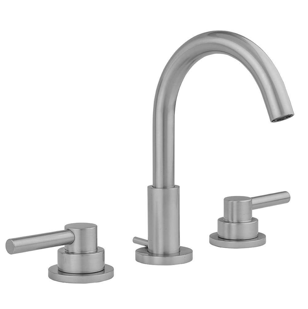 Jaclo Widespread Bathroom Sink Faucets item 8880-T632-0.5-TB