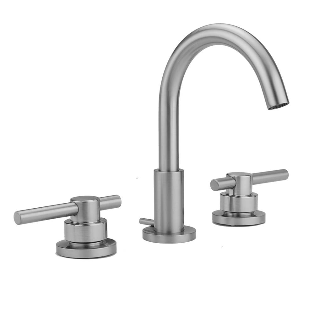Jaclo Widespread Bathroom Sink Faucets item 8880-T638-0.5-PCU