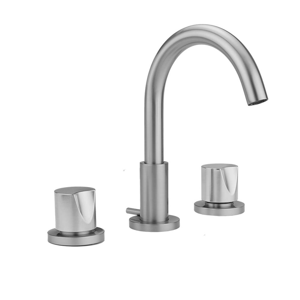 Jaclo Widespread Bathroom Sink Faucets item 8880-T672-BU
