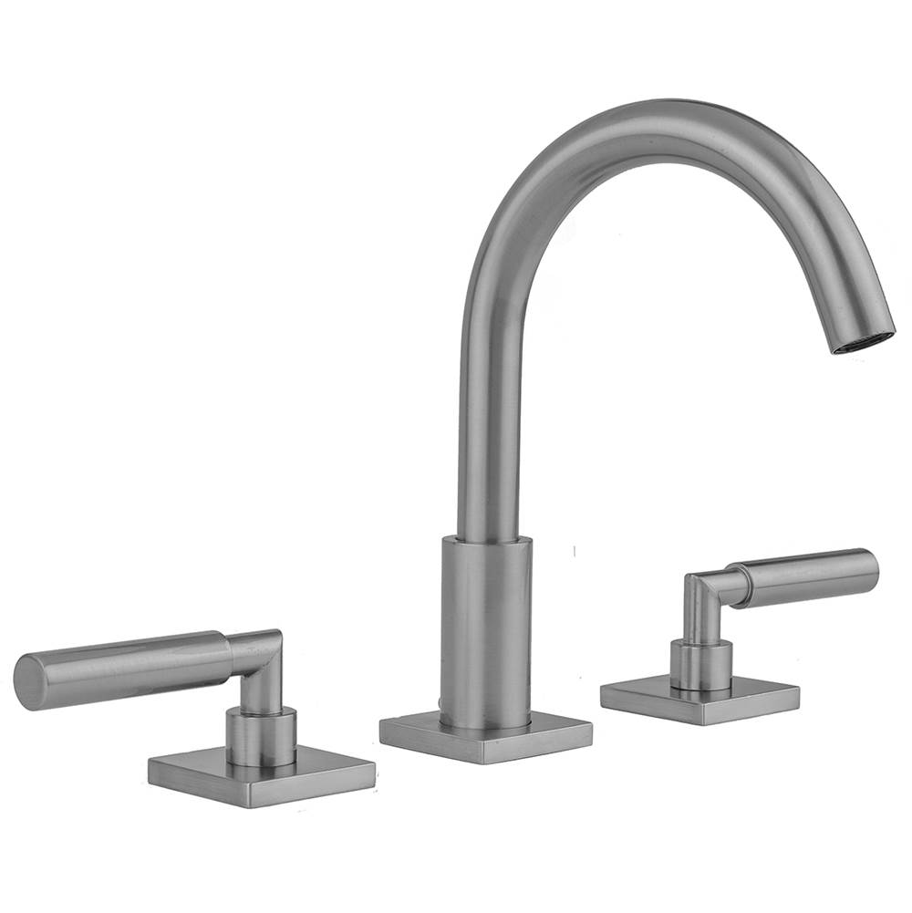 Jaclo Widespread Bathroom Sink Faucets item 8881-TSQ459-0.5-PCU