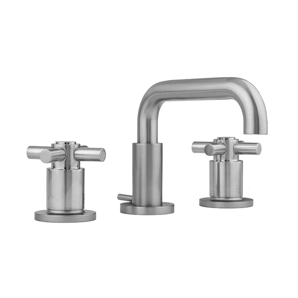 Jaclo Widespread Bathroom Sink Faucets item 8882-C-0.5-ULB