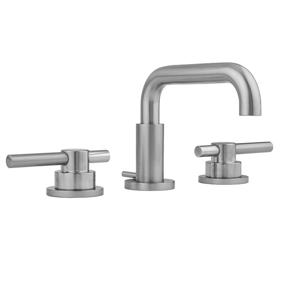Jaclo Widespread Bathroom Sink Faucets item 8882-T638-ULB