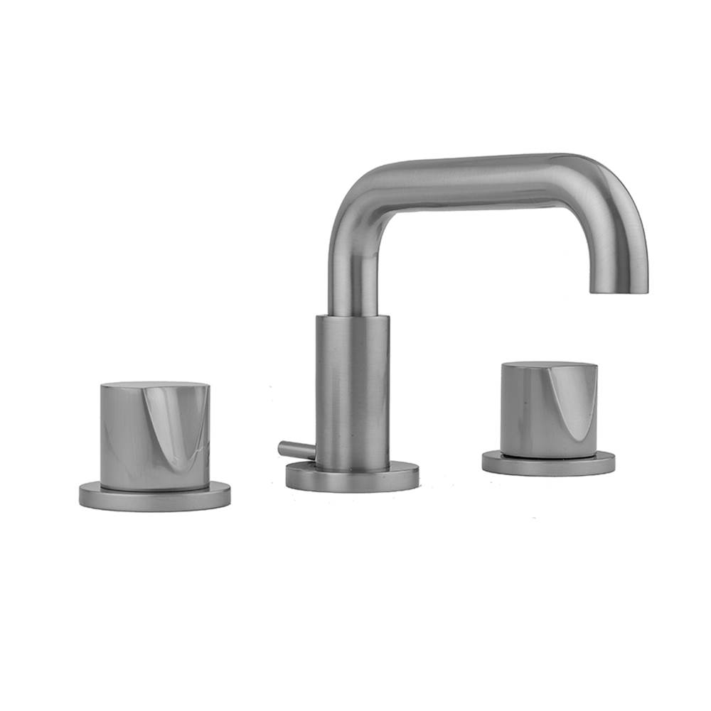Jaclo Widespread Bathroom Sink Faucets item 8882-T672-836-SB