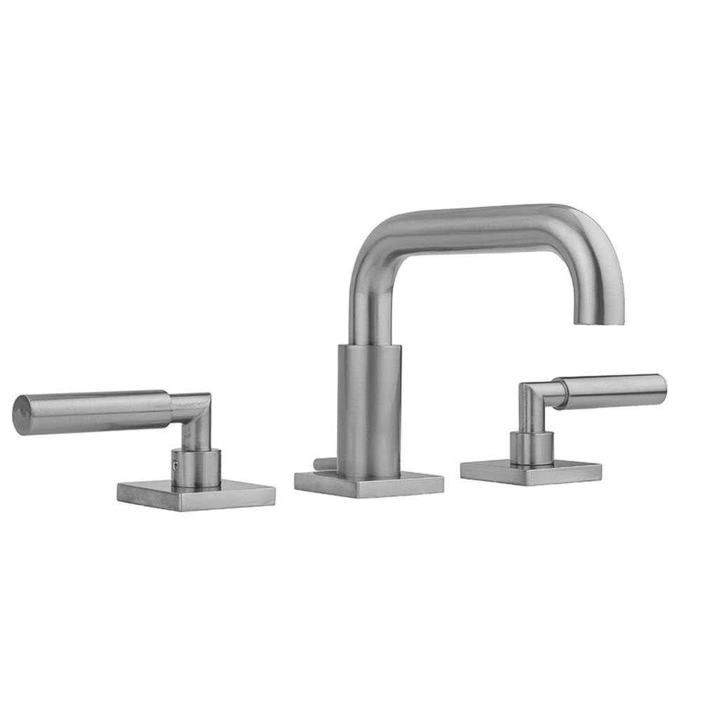 Jaclo Widespread Bathroom Sink Faucets item 8883-TSQ459-836-VB