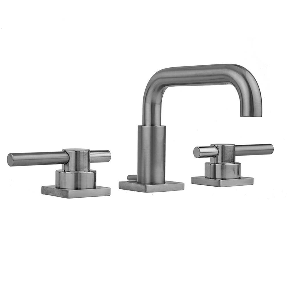 Jaclo Widespread Bathroom Sink Faucets item 8883-TSQ638-0.5-ACU