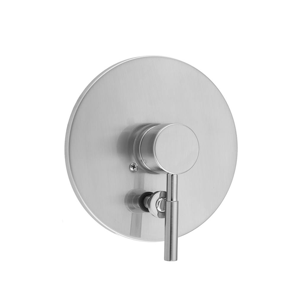Jaclo Diverter Trims Shower Components item A365-TRIM-PN