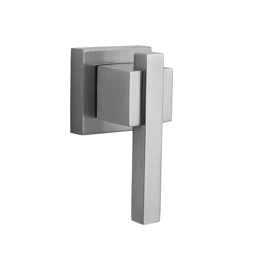 Jaclo  Volume Controls item T670-TRIM-SN