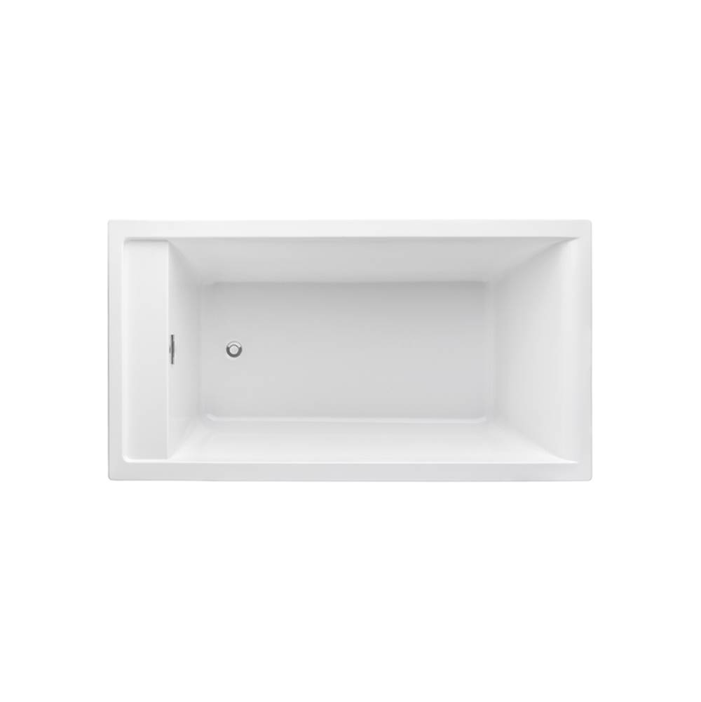 Jason Hydrotherapy Drop In Whirlpool Bathtubs item 1201.00.75.01