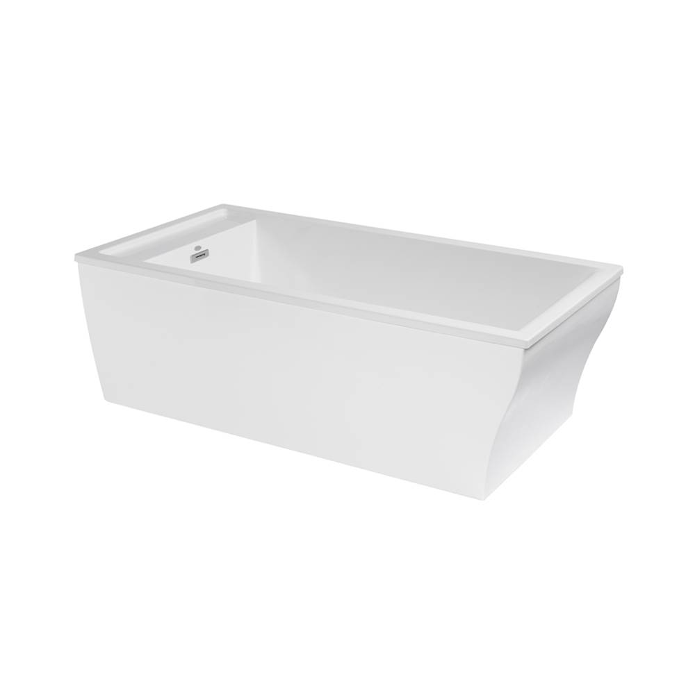 Jason Hydrotherapy Free Standing Soaking Tubs item 1201.04.61.01