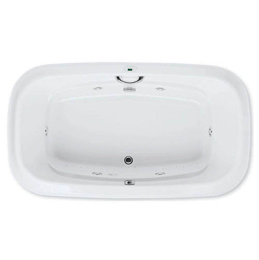 Jason Hydrotherapy Drop In Whirlpool Bathtubs item 2169.00.33.01