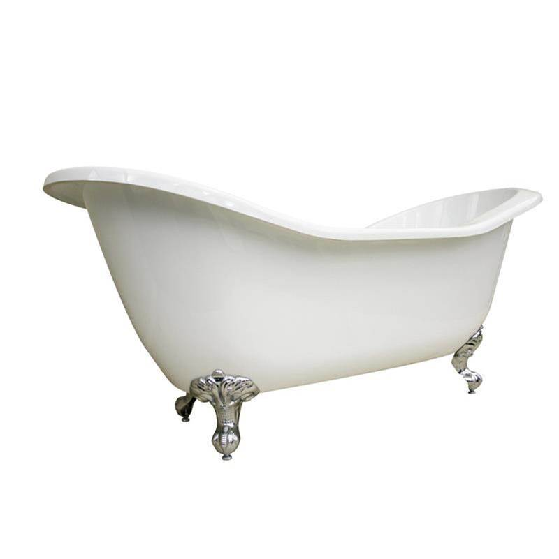 Maidstone Free Standing Soaking Tubs item 1202ds69-0-10