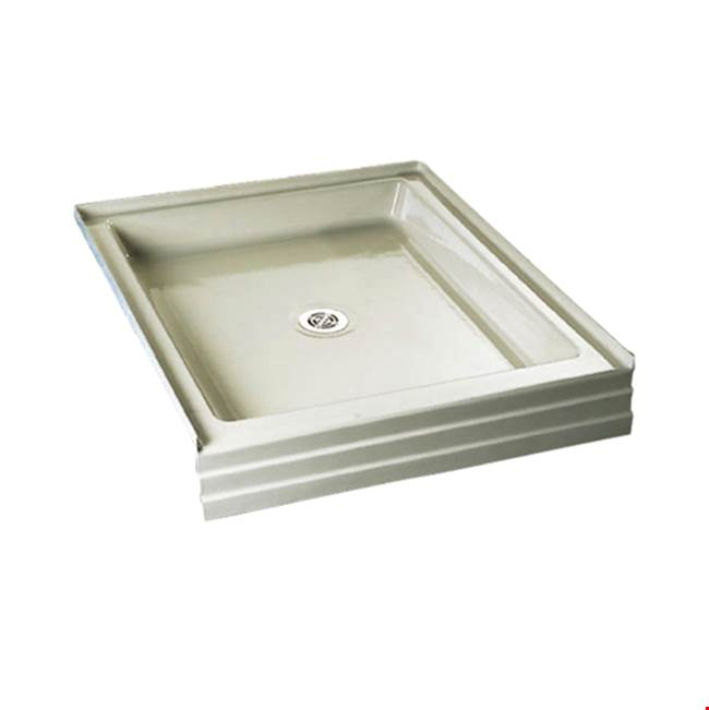 Mansfield Plumbing  Shower Bases item 7503