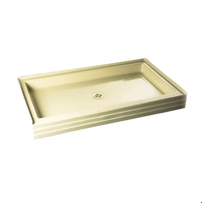 Mansfield Plumbing  Shower Bases item 7514