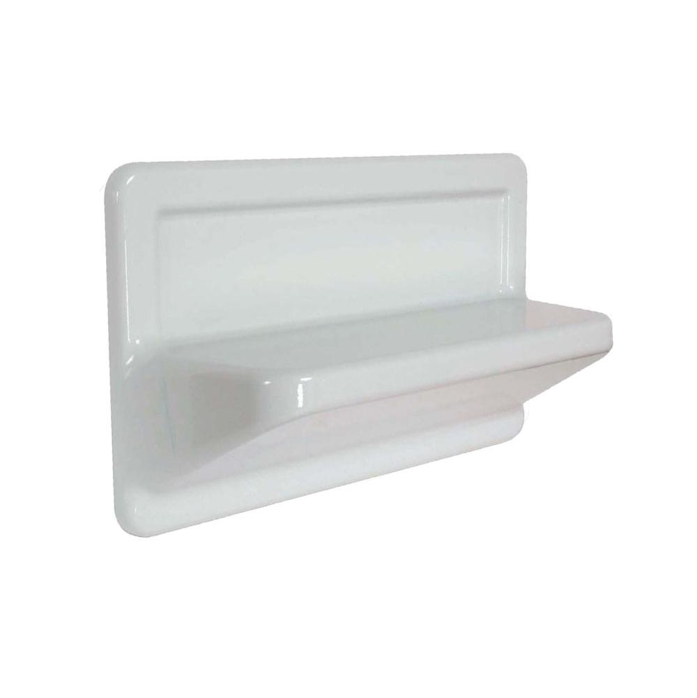 Mustee And Sons Shelves Bathroom Accessories item 572.3