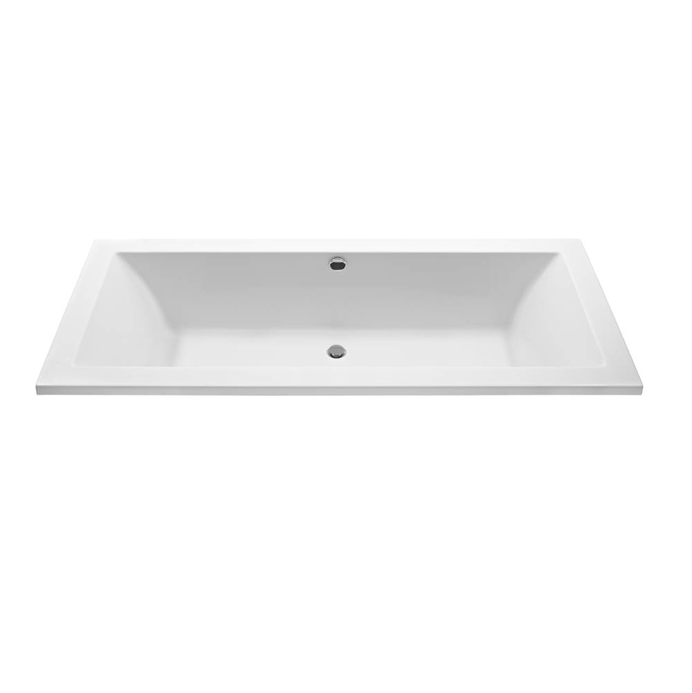MTI Baths Undermount Air Bathtubs item AST229-BI-UM