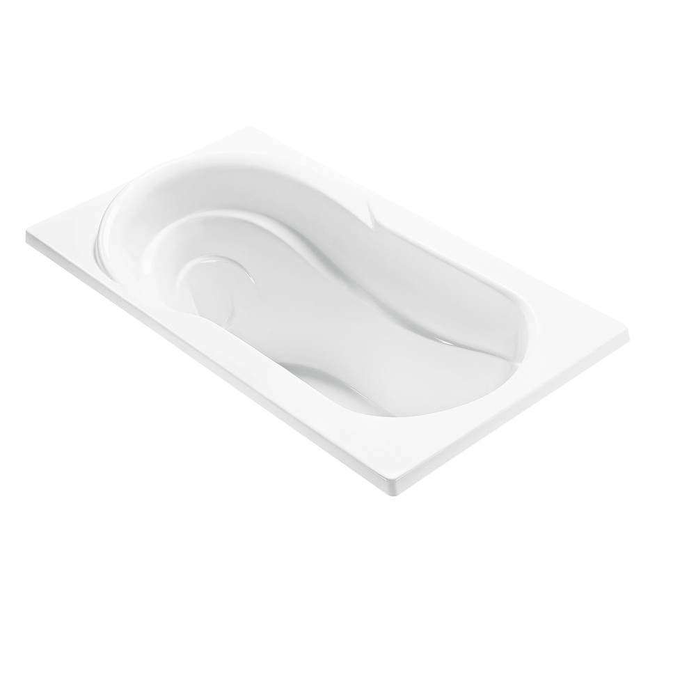 MTI Baths Drop In Soaking Tubs item S51-AL