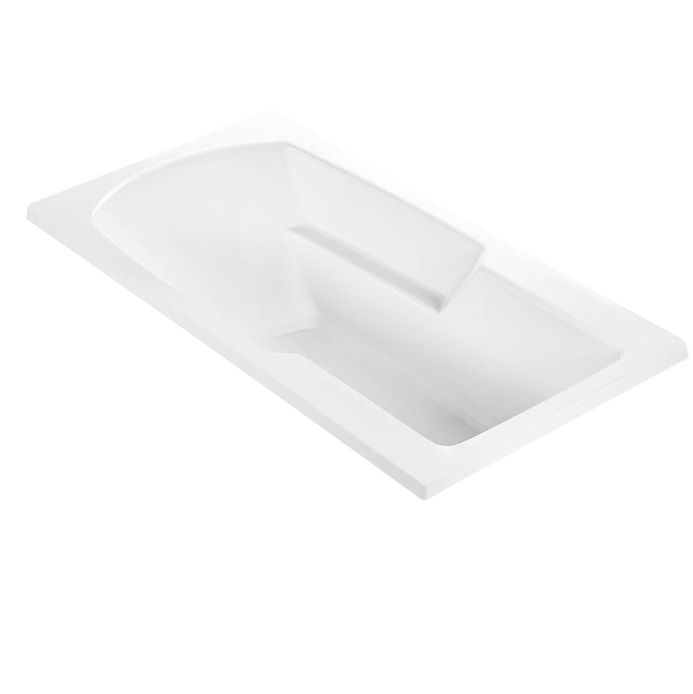 MTI Baths Drop In Air Whirlpool Combo item AEAP6-AL
