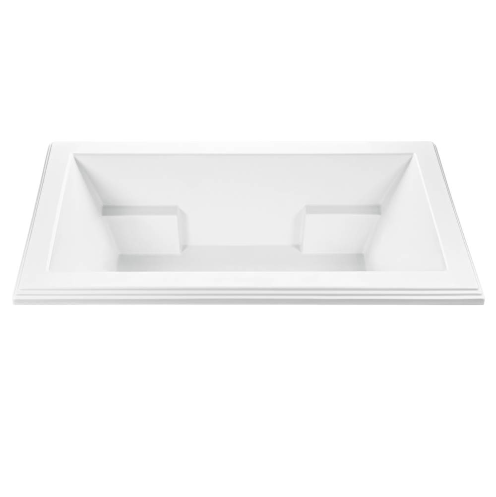 MTI Baths Drop In Air Bathtubs item AST79-AL-DI