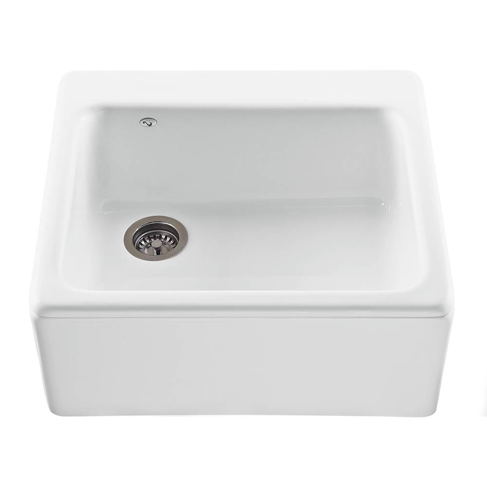 MTI Baths Farmhouse Kitchen Sinks item MBKS240B