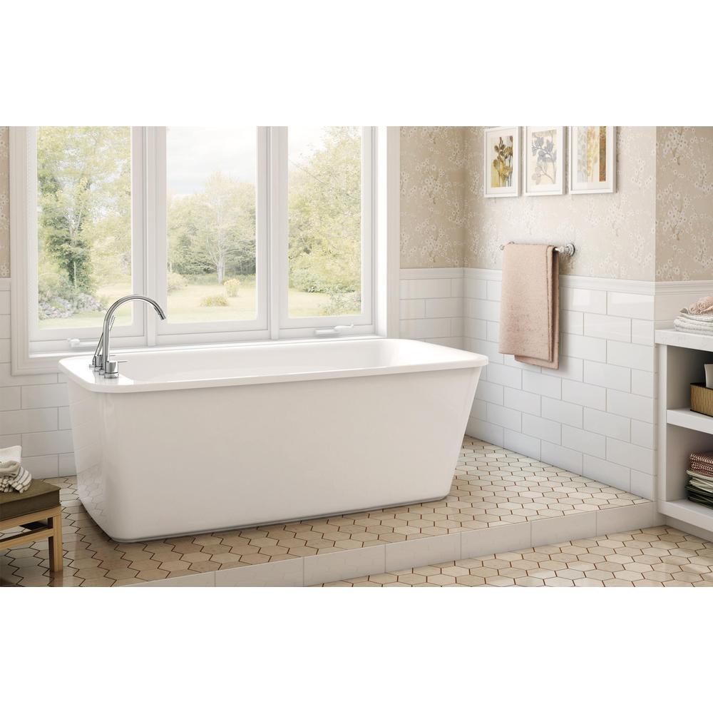 Soaking Tubs Drop In | Carr Plumbing Supply - Jackson-Brandon-Canton