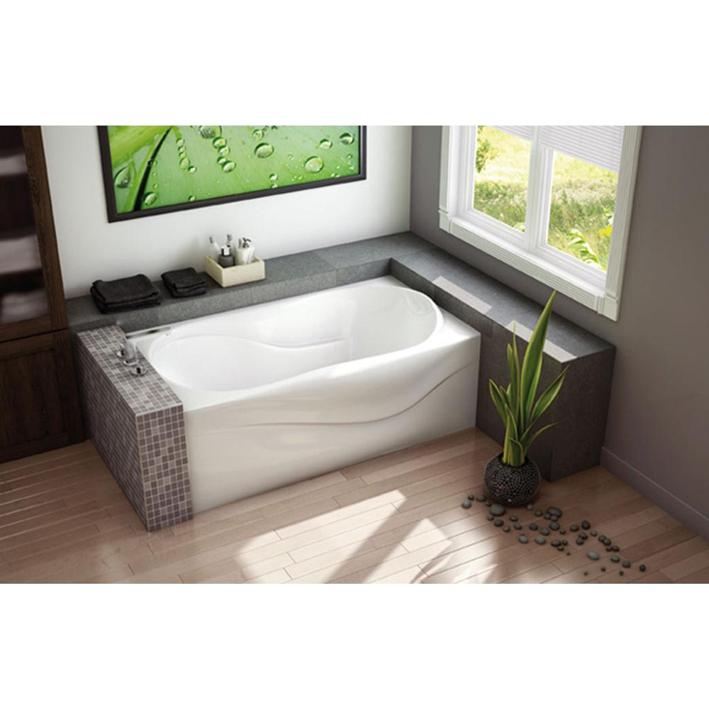 Maax Three Wall Alcove Soaking Tubs item 102940-R-094-007