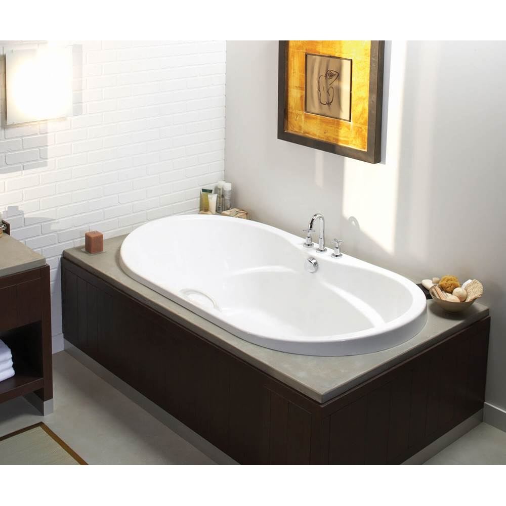 Maax Drop In Soaking Tubs item 102865-004-001