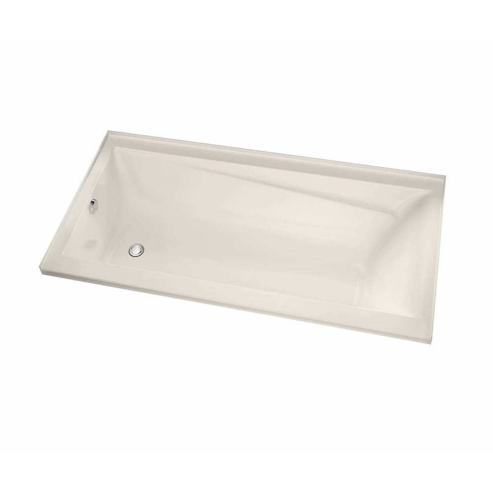 Maax Three Wall Alcove Air Bathtubs item 106171-L-103-007