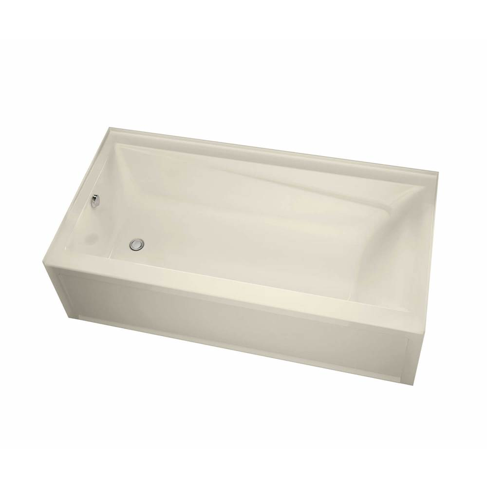 Maax Three Wall Alcove Air Bathtubs item 106176-L-103-004