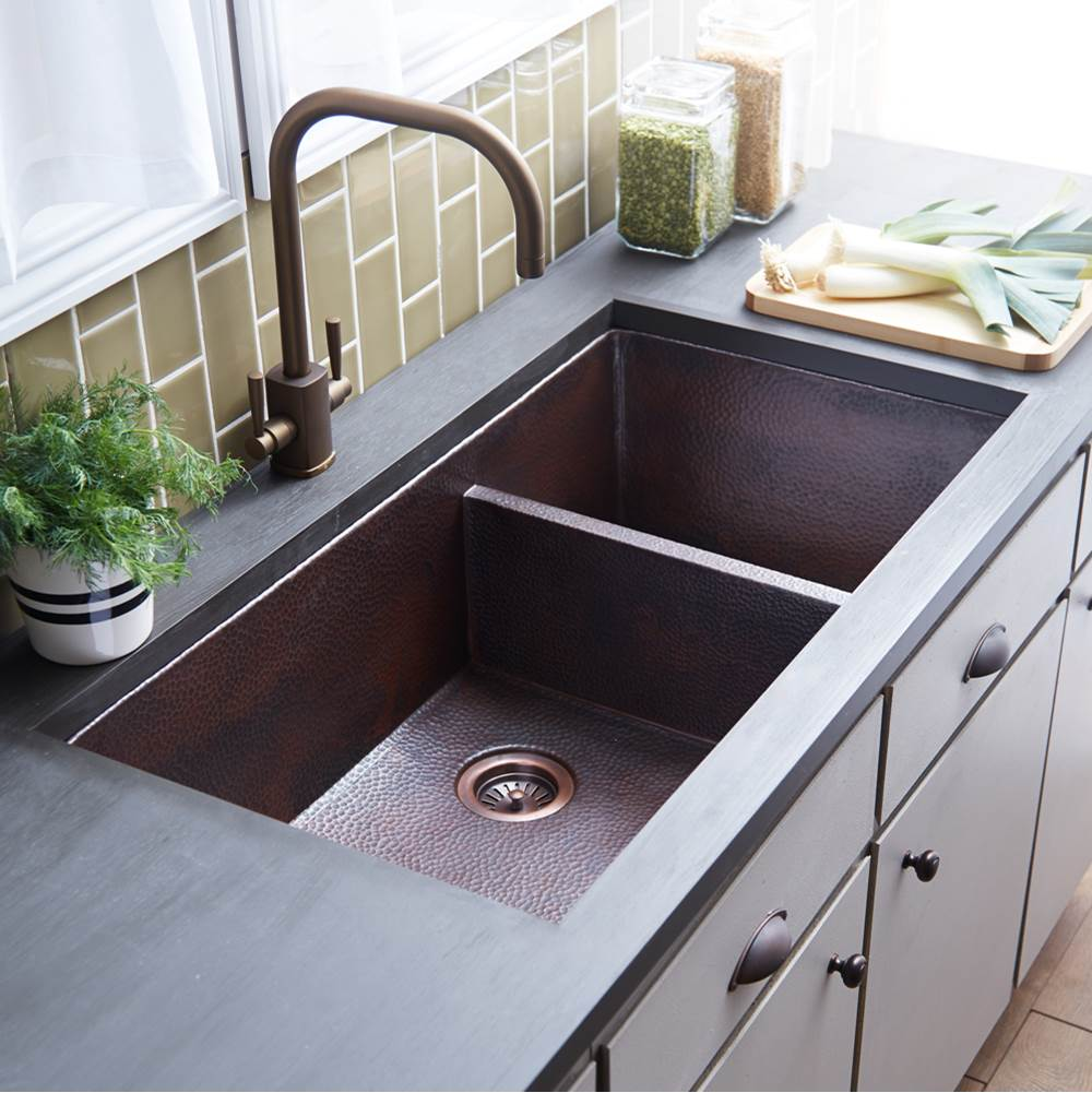 Native Trails Undermount Kitchen Sinks item CPK277